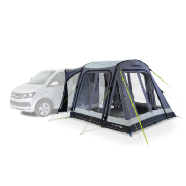 Kampa Dometic Motion AIR Pro VW Inflatable Drive Away Awning - 2020 New